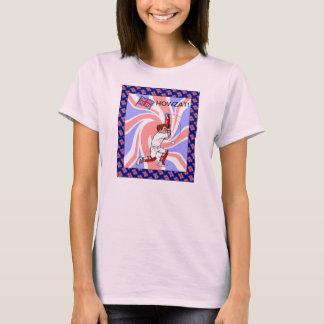 Cricketer T-Shirt