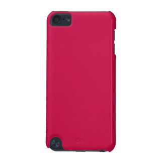 Crimson iPod Touch (5th Generation) Cover