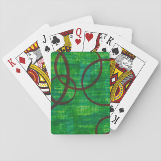 Crimson Trace II Playing Cards