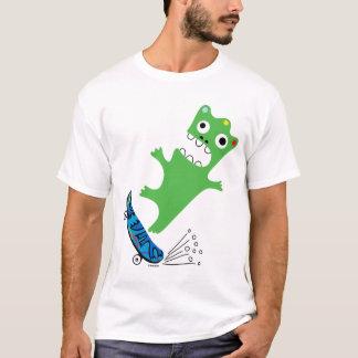 Critter Boarder T-Shirt