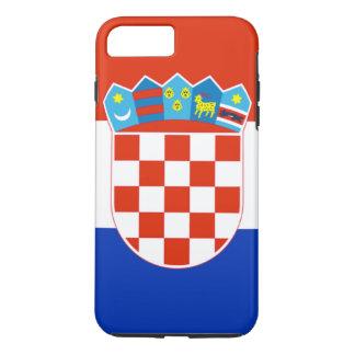 Croatia iPhone 8 Plus/7 Plus Case