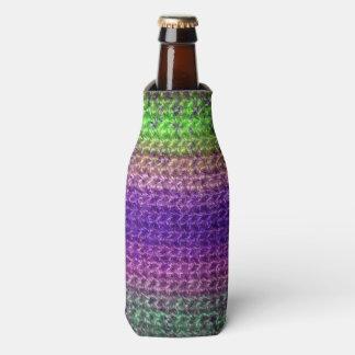 Crochet Bottle Cooler