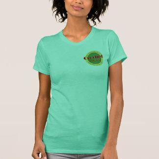 Crochet Uncut Ladies T-Shirt