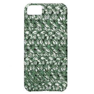 Crocheted-Look iPhone 5C Case