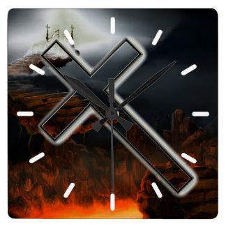 Cross Bridge Clocks
