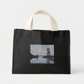 CROSS CREEK IN FLORIDA Tote Bag