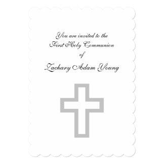 Cross Invitation