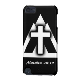 Cross Ipod-touch Case