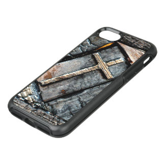 Cross of Protection OtterBox Symmetry iPhone 8/7 Case