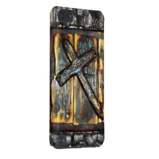 Cross of The Apocalypse iPod Touch (5th Generation) Cover