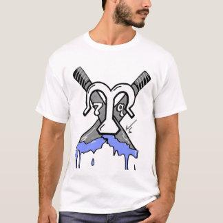 Crossed Machetes T-Shirt