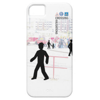 CROSSING CIVILIZATIONS CASE FOR THE iPhone 5