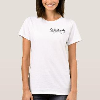 CrossRoads Female shirt cross is key