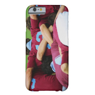 Crouch, Touch, Engage Barely There iPhone 6 Case