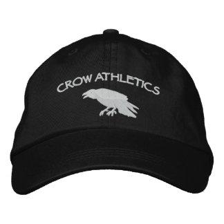 Crow Athletics Cap