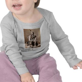 Crow Indian 1880 T Shirts