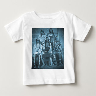 Crow Indian Chiefs 1879 Tees