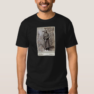 Crow King 1880 T Shirt