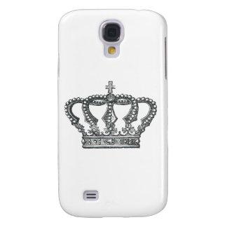 Crown Galaxy S4 Case