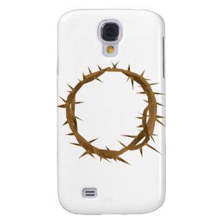 Crown of Thornes Galaxy S4 Case