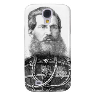 Crown Prince Frederick William of Prussia Galaxy S4 Case