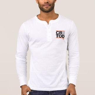 CRTOD Henley T-shirt