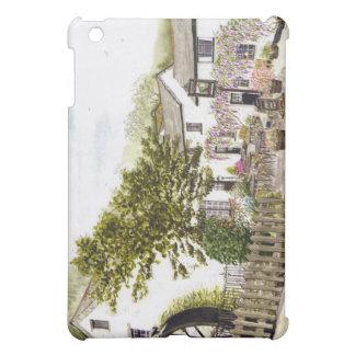 'Crumplehorn Inn' iPad Case