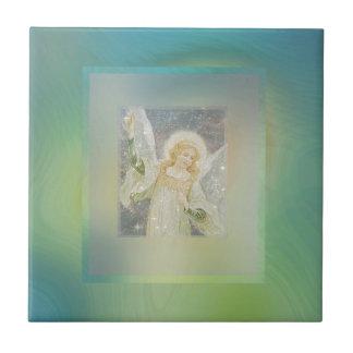 Crystal Angel Tile