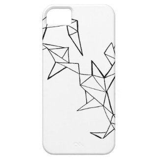 Crystal Dreams iPhone 5 Cover