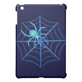 Crystal Spider Cover For The iPad Mini