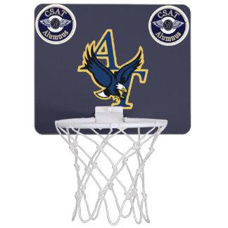CSAT Athletics/Alumnus Mini Basketball Goal Mini Basketball Hoop