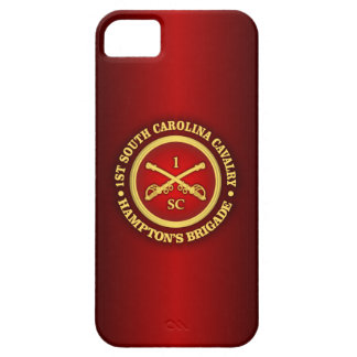 CSC -1st South Carolina Cavalry Case For The iPhone 5