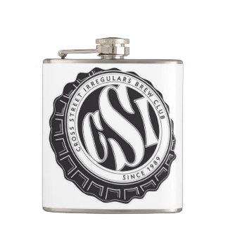 CSI Flask