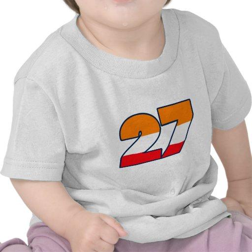CSREP27 TSHIRTS
