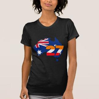 CSREP27austrailianew T-Shirt