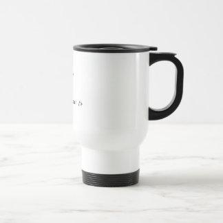 CSS IE hacks Mug