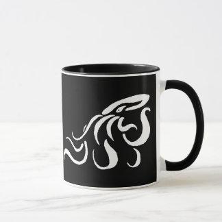 Cthulhu Mug - Black