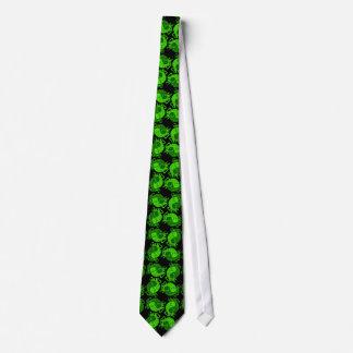 Cthulhu Yin-Yang Tie