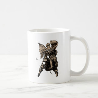 Cthulon Brando Coffee Mug