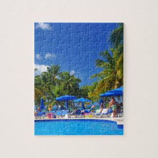 Cuba Jigsaw Puzzle
