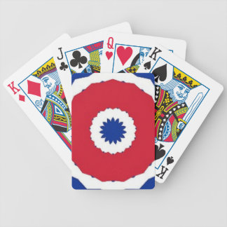 Cuban Pride Bicycle Playing Cards