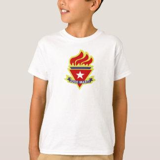 Cuban Young Pioneer T-Shirt