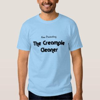 Cuckold Creampie Cleaner Tee Shirt