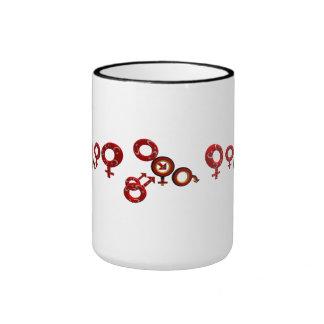 Cuckold Turkish German cup Ringer Mug