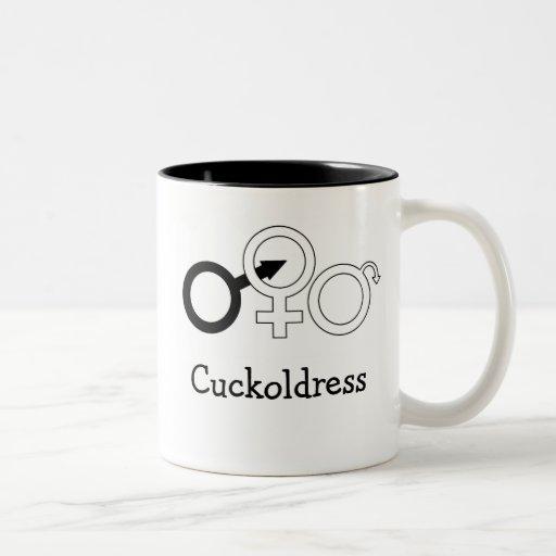Cuckoldress Mug