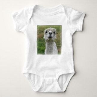 Cuddle Me - Alpaca Baby Bodysuit