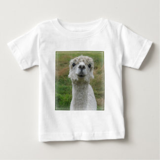 Cuddle Me - Alpaca Baby T-Shirt
