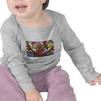 Cuddly Koala Habitat Shirt