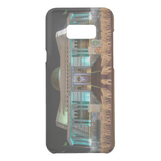 Cult of Personality: Cool Geek Vintage Photo Uncommon Samsung Galaxy S8 Plus Case