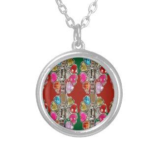 CULTURE Theme Wedding Jewel Colorful USA NewJersey Custom Jewelry